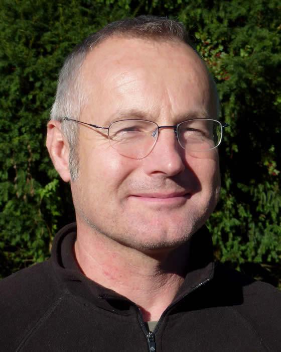 Tim Strudwick